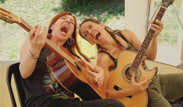 Stage de guitare au village de vacances Faistesvacances