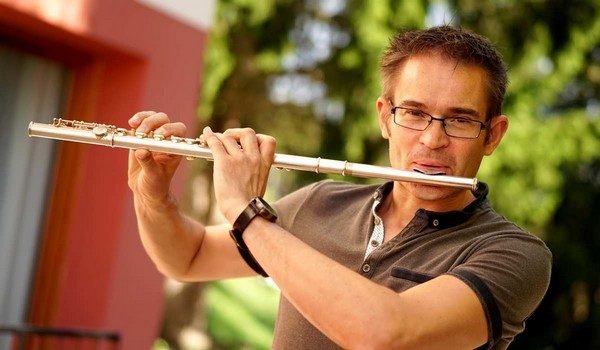 Saxo, flute ou trompette, les stages d'instruments à vent au village de vacances aux 300 stages de Faistesvacances