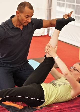 Cours de Pilates Village-Club Faistesvacances