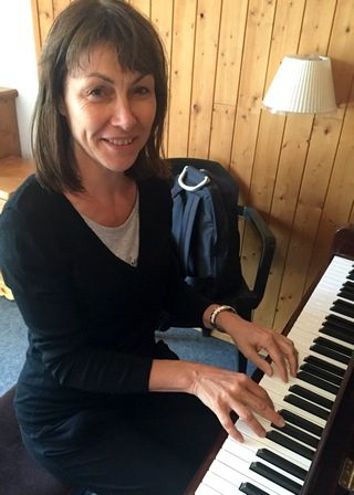 stage Cours de Piano Déb Boyer