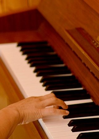 stage Cours de Piano AV Boyer