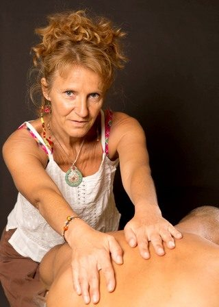 stage Cours de Massage sensitif