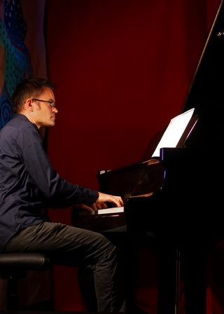stage Cours de Piano Baudot