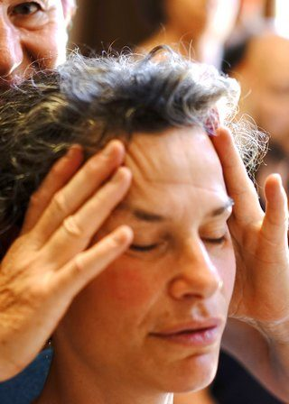 stage Cours de Massage Facial