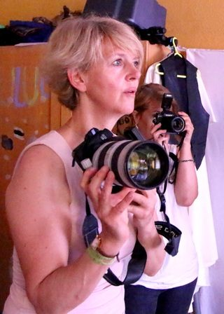 stage Cours de Photo Schaefer