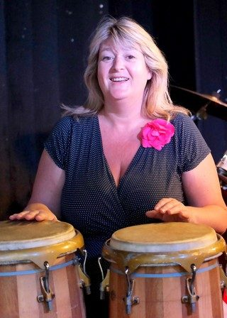 stage Cours de Congas