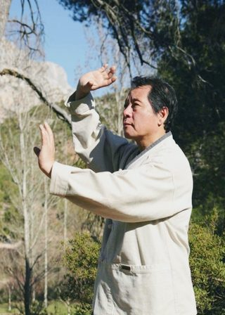 stage Cours Initiation au Tai Chi Quan