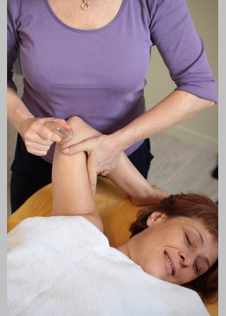 stage Stage de massage-ventouse