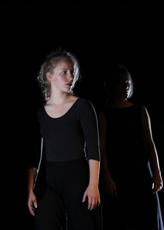 stage Stage danse contemporaine